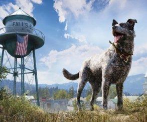 Песни для Far Cry 5 исполнит настоящийхор. Звучит это очень круто