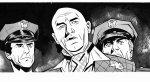 Инктябрь: что ипочему рисуют художники комиксов вэтом флешмобе?. - Изображение 123