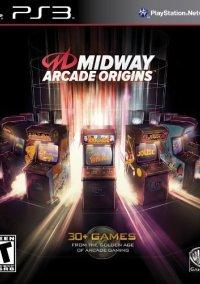 Midway Arcade Origins – фото обложки игры