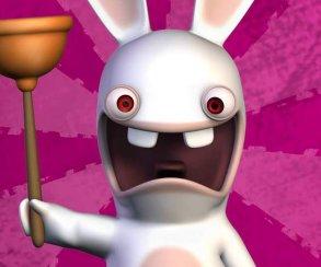 Ubisoft анонсировала Hearthstone с безумными кроликами