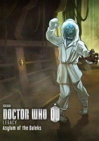 Doctor Who: Legacy – фото обложки игры