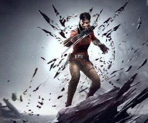 «Убей бога»: в Сети появился новый трейлер аддона Dishonored 2