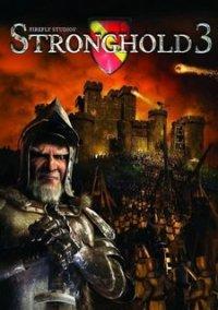 Stronghold 3 – фото обложки игры