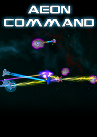 Aeon Command – фото обложки игры
