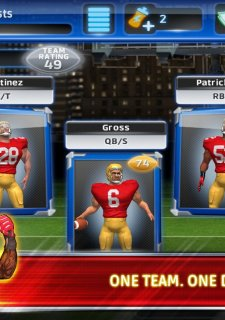Football Unleashed with Patrick Willis