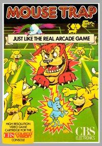 Mouse Trap – фото обложки игры