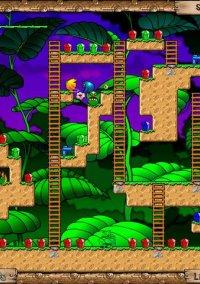 Fatman Adventures – фото обложки игры