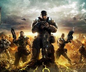 Кинокомпания Universal снимет фильм по Gears of War