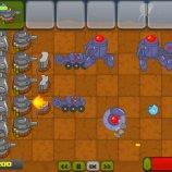 Скриншот Martians Vs Robots – Изображение 7