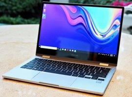 Ноутбуки Samsung наCES 2019: геймерский Notebook Odyssey, Notebook9 Pro иNotebook Flash