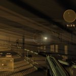 Скриншот Tom Clancy's Splinter Cell: Pandora Tomorrow – Изображение 19