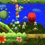 Скриншот Yoshi's New Island – Изображение 1