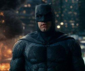Бен Аффлек думает об уходе с роли Бэтмена