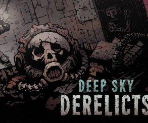 Суть. Deep Sky Derelicts— космическая Darkest Dungeon про охотников заартефактами