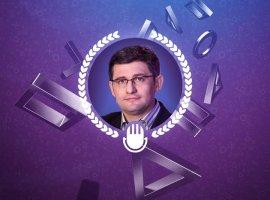 Сергей Клишо о дуэли консолей. Интервью