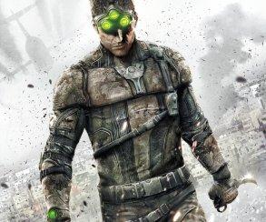 Новый ролик игрового процесса Splinter Cell: Blacklist