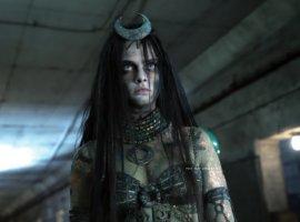 Ужасные критики обидели Кару Делевинь рецензиями на «Отряд самоубийц»