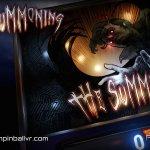 Скриншот Evolution Pinball VR: The Summoning – Изображение 6