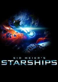 Sid Meier's Starships – фото обложки игры