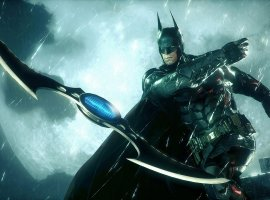 Нас ждет новая Batman: Arkham? Похоже нато[обновлено]