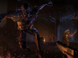 ВDying Light 2 есть зомби-дегенераты, асами мертвяки проходят стадии развития