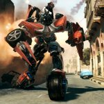 Скриншот Transformers: Revenge of the Fallen - The Game – Изображение 5