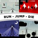 Скриншот Run Rabbit Run – Изображение 1