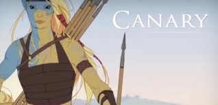 The Banner Saga 3. Представление Канари