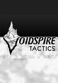 Voidspire Tactics – фото обложки игры
