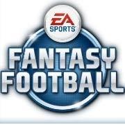 EA Sports Fantasy Football Live Draft Tracker