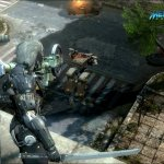 Скриншот Metal Gear Rising: Revengeance – Изображение 1