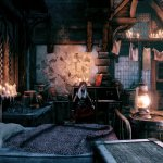 Скриншот Woolfe: The Red Riding Hood Diaries – Изображение 1