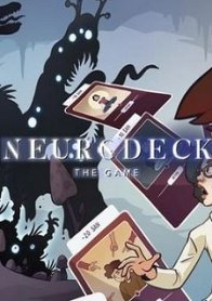 Neurodeck: Psychological Deckbuilder