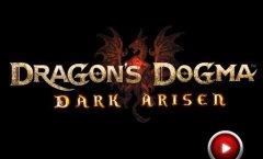 Dragon's Dogma: Dark Arisen. Геймплейный трейлер- зачистка подземелья