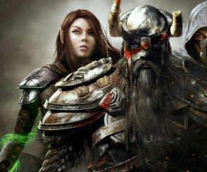 «Канобу» раздает ключи The Elder Scrolls Online героям Тамриэля