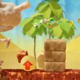 Скриншот Yoshi's Crafted World – Изображение 7