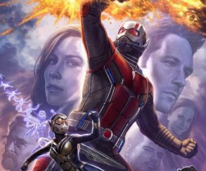Режиссер «Человека-муравья иОсы» рассказал осудьбе главных героев фильма. Спойлеры!