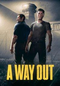 A Way Out – фото обложки игры