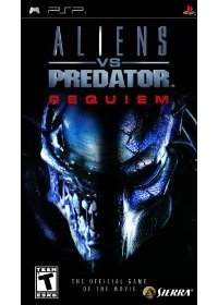 Alien vs. Predator: Requiem – фото обложки игры