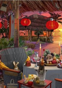 Dream Day Honeymoon – фото обложки игры