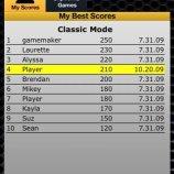 Скриншот Arcade Bowling – Изображение 1