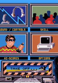 Airstrike USA – фото обложки игры