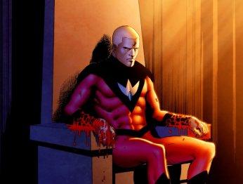 «Безнадежный»: что если самый сильный супергерой планеты станет самым жестоким суперзлодеем?