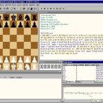 Скриншот ChessPartner 5 – Изображение 3