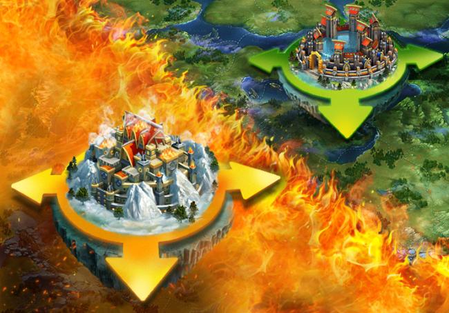 Vikings: War of Clans. Обзор военно-экономической стратегии.. - Изображение 13