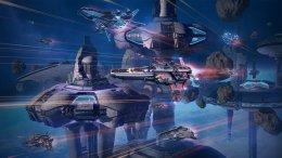 Аварийная посадка, две локации, потасовки: что нового впатче 1.5.9 для Star Conflict