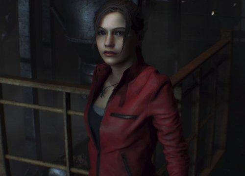 Энтузиаст выпустил модификацию для ремейка Resident Evil 2, полностью раздевающую Клэр