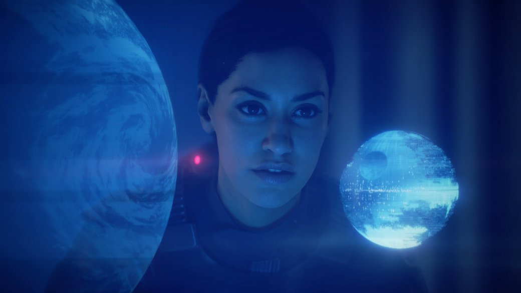 15 изумительных скриншотов Star Wars Battlefront 2 в4К. - Изображение 1