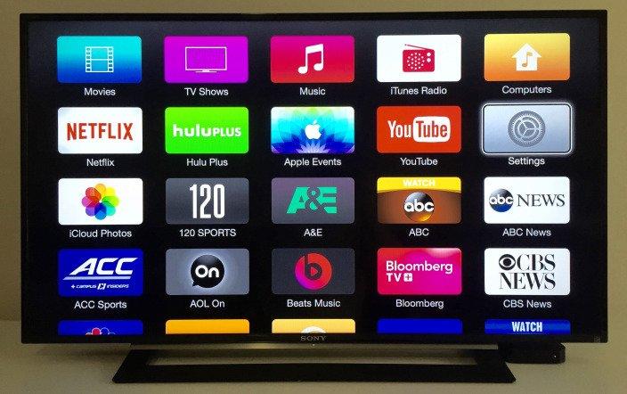 Сервисы Apple и Google попадут под «закон об онлайн-кинотеатрах» | Канобу - Изображение 3455