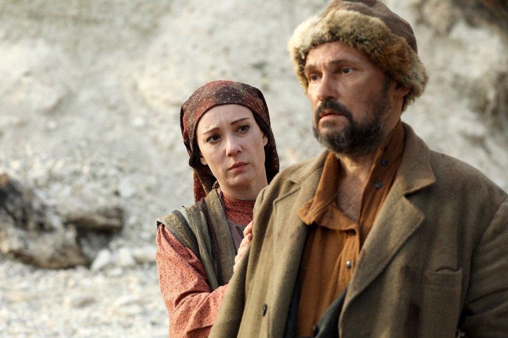 Первый взгляд на сериал «Зулейха открывает глаза». Выживание врагов народа в сибирской тайге
